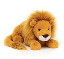 JC Louie Lion - Medium