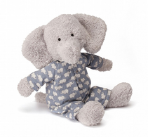 JC Bedtime Elephant