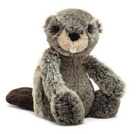 JC Bashful Beaver Small