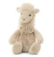 JC Bashful Llama - Small