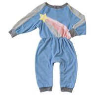 MM Gia Jumpsuit- Star Bright