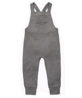 CO Overalls - Pewter
