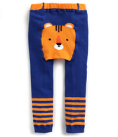 VB Legging 12-24m - Tiger