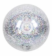 SL Inflatable Beach Ball - Glitter