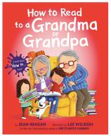 How To Read To Grandma or Grandpa
