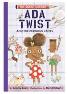 Ada Twist & The Perilous Pants