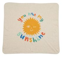 AD Blanket Vintage Sunshine