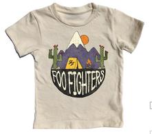 RS Tee Foo Fighters