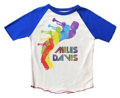RS Tee Miles Davis