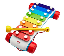 FP Pull A Tune Xylophone