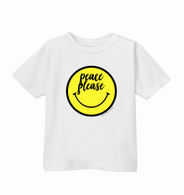 DP Peace Please Tee