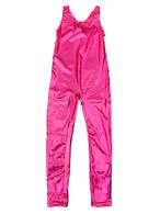 Leotard - Hot Pink