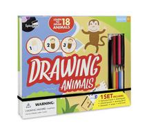 SB Drawing Animals