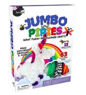 SB Jumbo Pipies