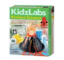 TS KidzLabs Kitchen Science