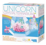 TS Unicorn Crystal Terrarium