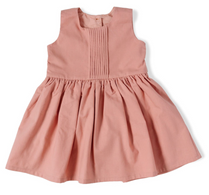 WJ Dress French Rose