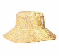 RH Reversible Sun Hat 3-6y