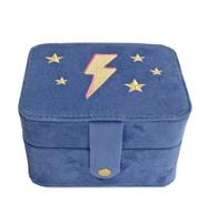 RH Lightning Flash Jewellery Box