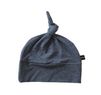 BS Knotted Beanie- Lake