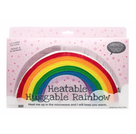 GG Heatable Huggable Rainbow
