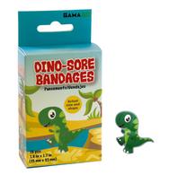 GG Dino-Sore Bandages