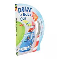 Drive the Race Car