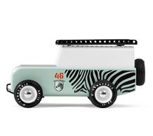 Candylab- Drifter Zebra