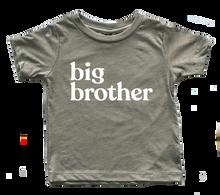 GF Big Brother Tee