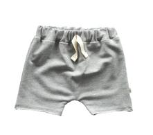 BS Shorts - Gray