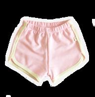 BS Shorts - Pink