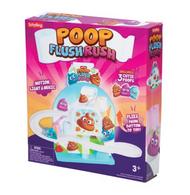 Poop Flush Rush