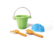 GT Sand Play Set Green