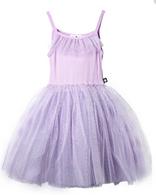 PH Dot Amy Tutu Purple