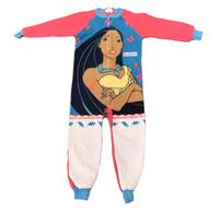 90's Pocahontas PJ's 5y