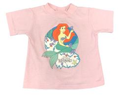 90's Little Mermaid 18-24m