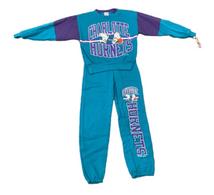90's Hornets Sweatsuit 8y