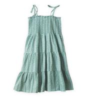 BW Pippa Dress Green