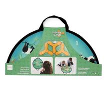 Magnetic Panda Disker Game