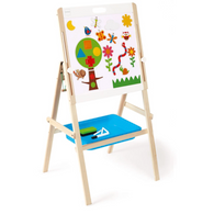 Double Sided Easel