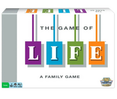 The Game Of Life First Edition
