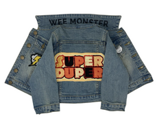 WM Denim Jacket