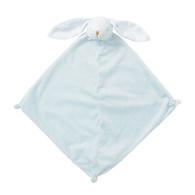 AD Blankie Blue Bunny