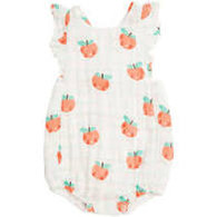 AD Sunsuit Peach