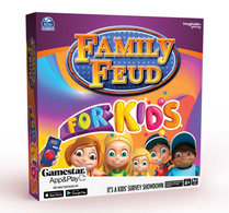 Family Feud For Kids