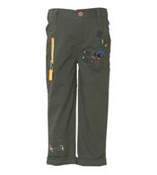 KK Flat Front Trouser