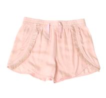 KK Shorts Fringe