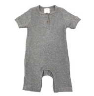 MS Romper Grey