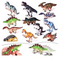 Pop Fun Wind Up Dinosaur