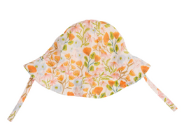 AD Sunhat Floral